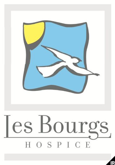 Les Bourgs Hospice Logo