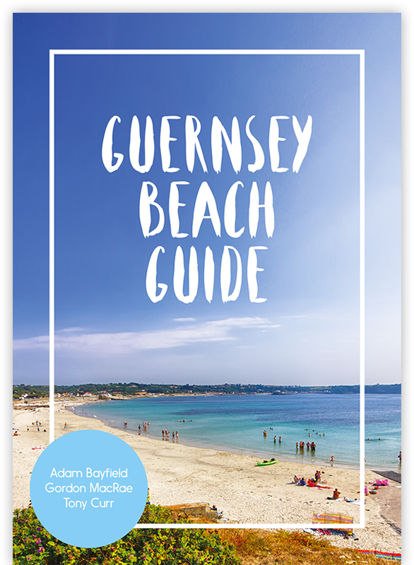 Guernsey Beach Guide